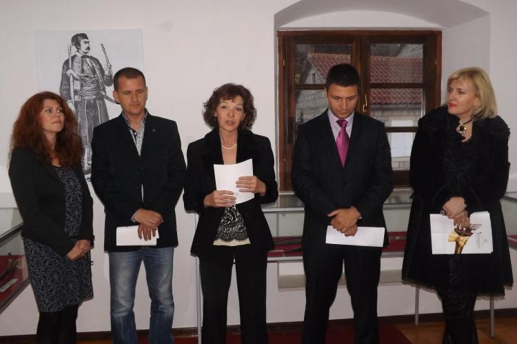 Foto: Muzej grada Perasta