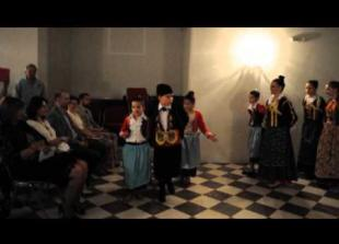 Nastup učenika hrvatske nastave u CG