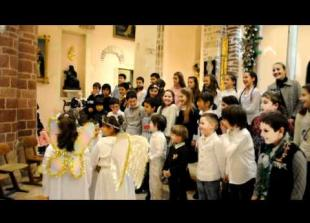"""Katedralni dječiji zbor """"Zvončići"""""""
