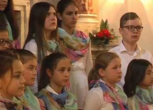 "Uskrsni koncert HKD ""Tomislav"" u Kotoru"