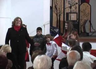 """Koncert u Domu kulture """"Josip Marković"""" u Donjoj Lastvi"""