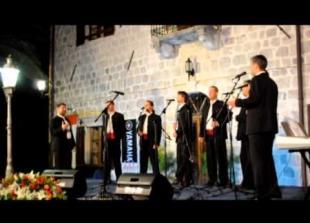 Festival klapa Perast 2011